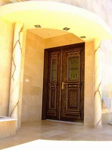 уплотнение входной двери на заказ