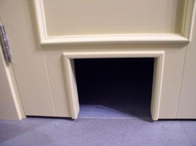 Дверь для кошки своими руками видео